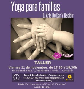 yoga-familias